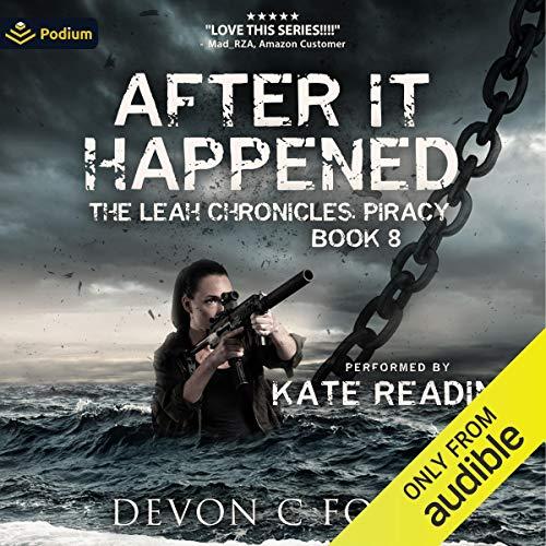 Piracy cover art