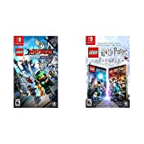 The Lego Ninjago Movie Videogame - Nintendo Switch & LEGO Harry Potter: Collection - Nintendo Switch