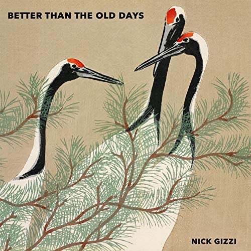 Nick Gizzi