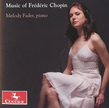 Music of Frédéric Chopin