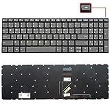SZYJT New for Lenovo 720S-15IKB 720S-15ISK V330-15IKB V330-15ISK Laptop us Keyboard Backlit