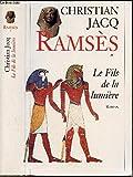 Ramsès tome 1 - Le fils de la lumière