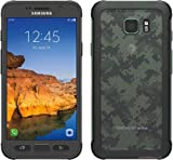 Samsung Galaxy S7 Active G891A 32GB AT&T - Camo Green
