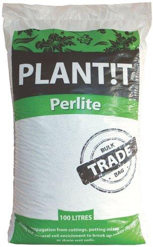 PLANT IT Perlit 100L