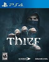 Thief (輸入版:北米) - PS4