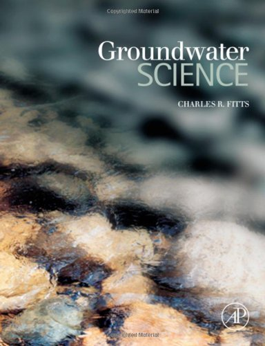 Groundwater Science