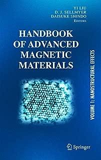 Best handbook of advanced magnetic materials Reviews