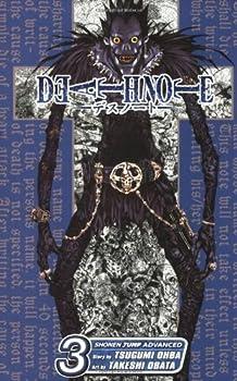Death Note Vol 3  Hard Run