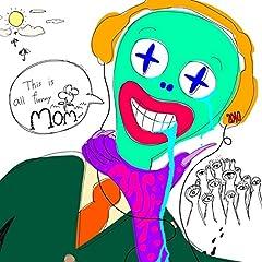 Mom「マスク」のジャケット画像