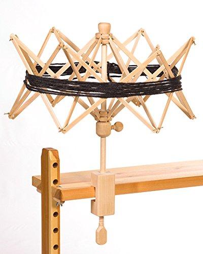 Glimakra Wooden Swift - Medium Size - 2 Yards/umbrella Style