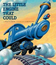 The Little Engine That Could (Oversize Gift Edition) by Watty Piper (2006-11-16)