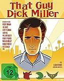 That Guy Dick Miller  (OmU)  (+ DVD) [Blu-ray]
