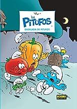 Los Pitufos 25