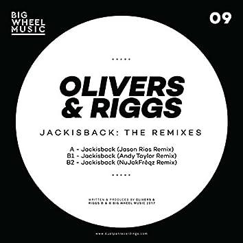 Jackisback: The Remixes