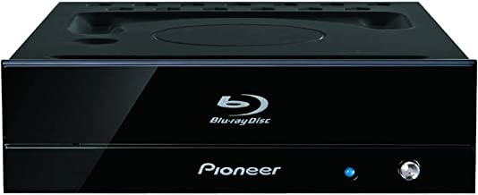 Pioneer Built-in BD Drive (BDXL Support) BDR-S12J-X Japan Import