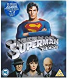 Superman the Movie Special Edit [Reino Unido] [Blu-ray]