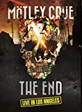 Mötley Crüe: The End: Live in Los Angeles