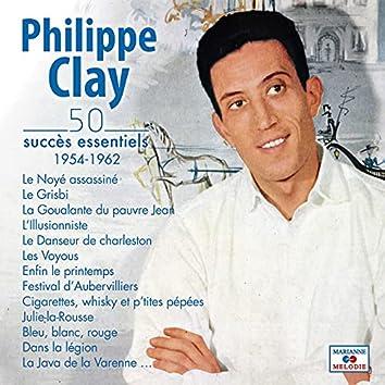 50 succès essentiels 1954-1962