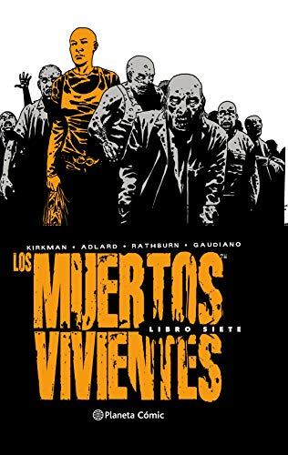 Los muertos vivientes (Edición integral) nº 07/08 (Los Muertos Vivientes (The Walking Dead Cómic))