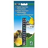 JBL 6140600 Digitales Aquarien-Thermometer