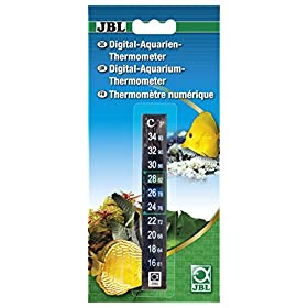 JBL Digitales Aquarien-Thermometer