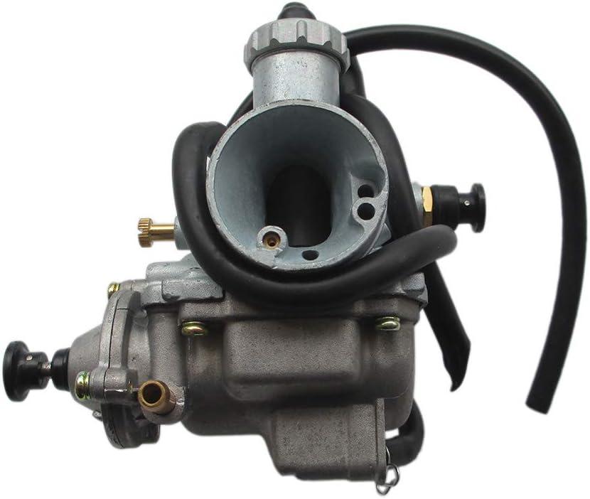 JEMJULES Carburetor for Suzuki 85 86 87 ALT Fuel LT Carb 125 Qu Bombing new work Ranking TOP17