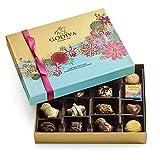 Godiva Chocolatier Spring Assorted Chocolate Gift Box, 16-Ct.