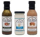 Teta Foods Garlic Dip  and  Sp...