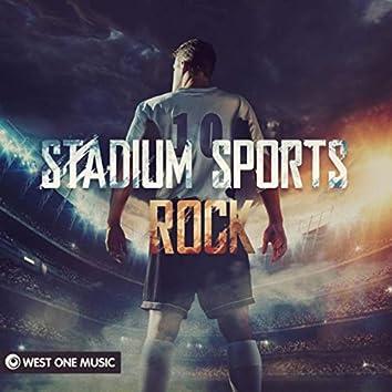 Stadium Sports Rock