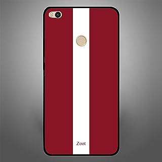 Xiaomi MI MAX 2 Latvia Flag, Zoot Designer Phone Covers