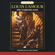 The Warrior's Path: The Sacketts, Book 3