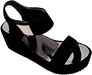 Daytwork Ballerines Bout Ferm/é Femme Chaussures Mocassins Bowknot R/étro Bout Rond Brogue Oxford Plateforme Mode El/égant Bateau Casual Espadrilles Mary Janes