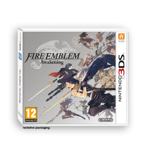 Fire Emblem: Awakening [Importación Inglesa]