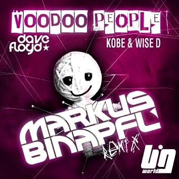 Voodoo People (Markus Binapfl Remix)