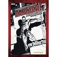 Mazzucchelli, D: David Mazzucchelli's Daredevil Born Again A (Artisan Edition)