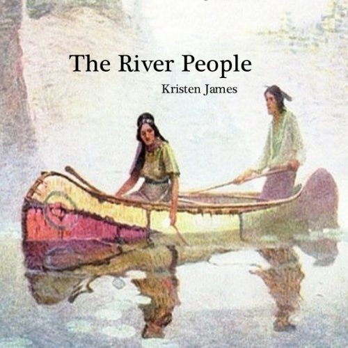 The River People cover art