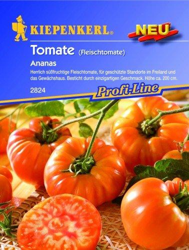"""Fleisch-Tomate """"Ananas"""""""