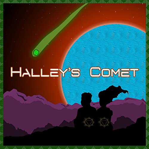 Haleys Comet [Explicit]