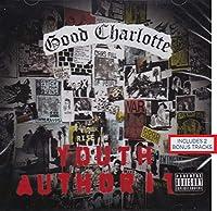 Youth Authority (+ 2 Bonus Tracks)