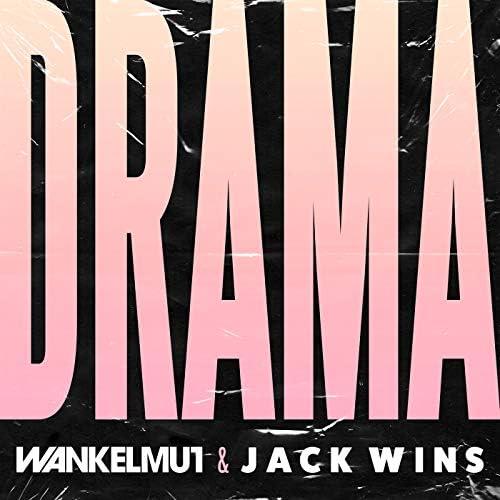 Wankelmut & Jack Wins