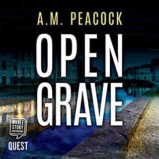 Open Grave cover art