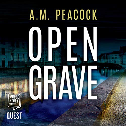 Open Grave  By  cover art