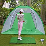 Best Golf Practice Nets - Golf Practice Net Golf Net Golf Hitting Nets Review