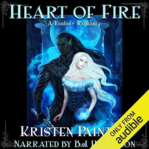 Heart of Fire Titelbild