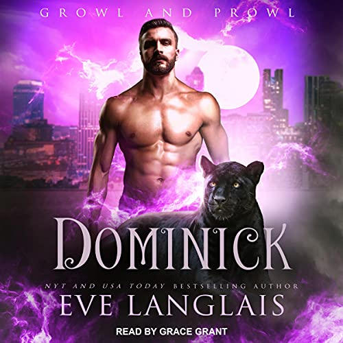 Dominick Audiobook By Eve Langlais cover art