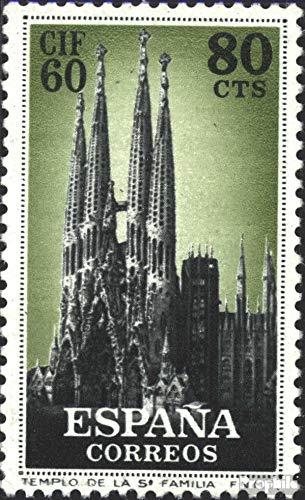 Prophila Collection España 1178 1960 cif 60 (Sellos para los coleccionistas) Cristianismo