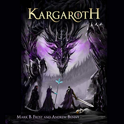 Kargaroth  By  cover art
