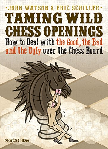 Free pdf taming wild chess openings how to deal with the good the if yes you visit a website that really true if you want to download this ebook i provide downloads as a pdf kindle word txtppt rar and zip fandeluxe Gallery