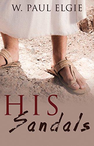 His Sandals (English Edition)