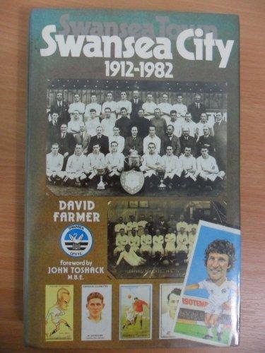 Swansea City, 1912-82